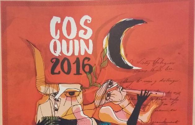 El festival se desarrollará entre el 23 y el 31 de enero de 2016.