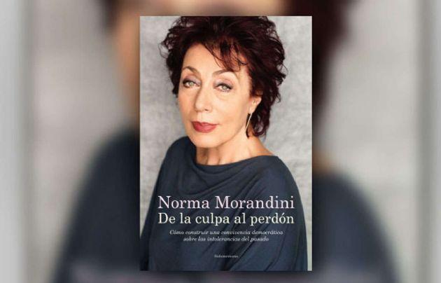 Norma Morandini en Noche y Día