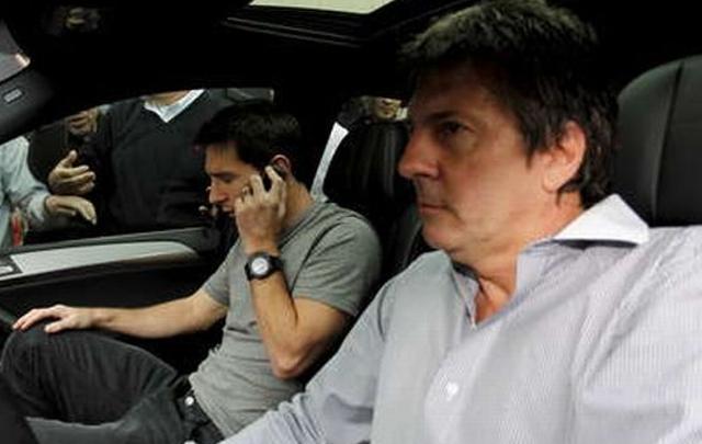 A Martín Sánchez y Diego Ferreiro los une Talleres y Cadena 3.