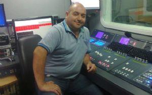 Pepe Betinotti fue musicalizador de Radio Popular.