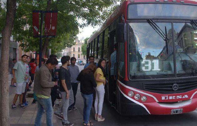 En días, los usuarios del transporte deberán afrontar el aumento del boleto.