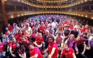 Experiencia TEDxCórdoba 2015.