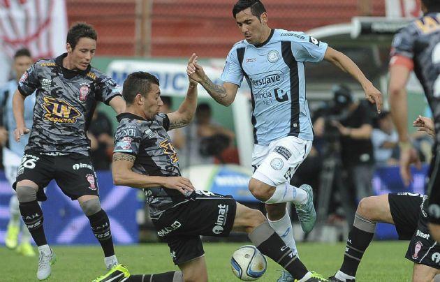 ''El Pirata'' jugará la liguilla de la Libertadores.