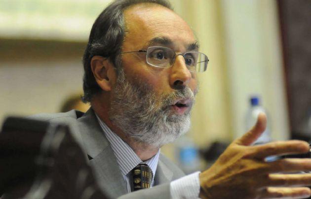 Pablo Tonelli admitió que creció levemente la burocracia estatal con Cambiemos.