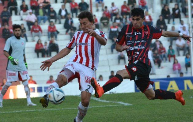En el partido de ida, habían igualado 1-1 en Alta Córdoba.
