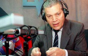 Víctor Brizuela falleció el 23 de noviembre de 2009.
