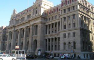 La Corte emitió el fallo a días del cambio de gobierno.