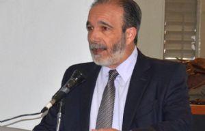 El ministro López salió al cruce de Aníbal Fernández (Foto: Archivo)