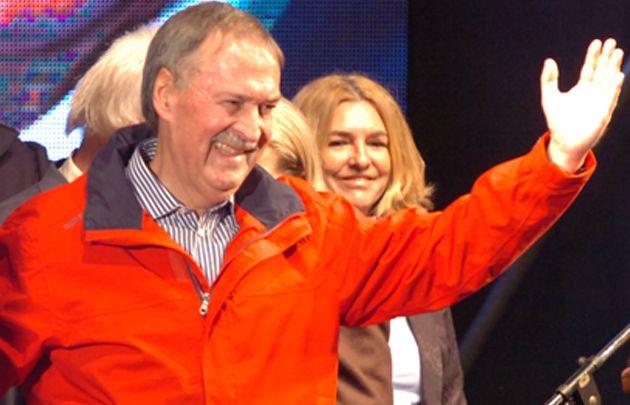 Schiaretti ratificó que eliminará la tasa vial y el diferimiento a jubilados.