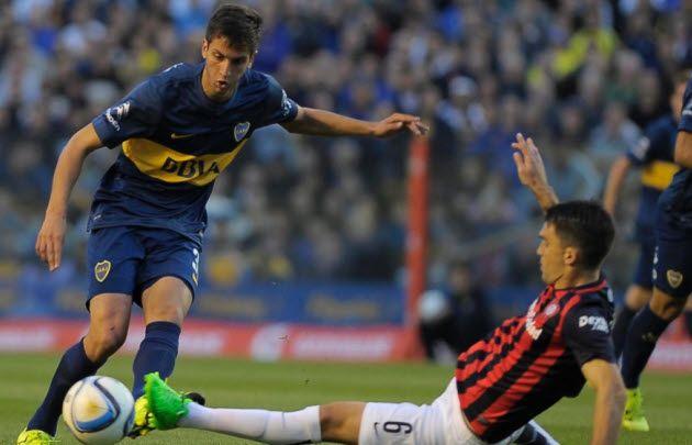 San Lorenzo 4 - 0 Boca | Final (+18)