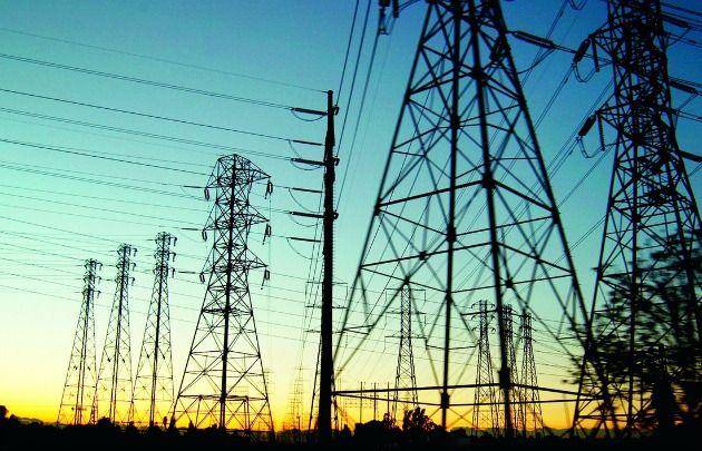 La energía eléctrica tendrá aumentos desde febrero.