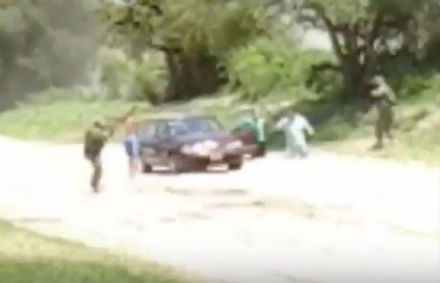Un hombre se habría reconocido en el video y alertó a las autoridades santafesinas.