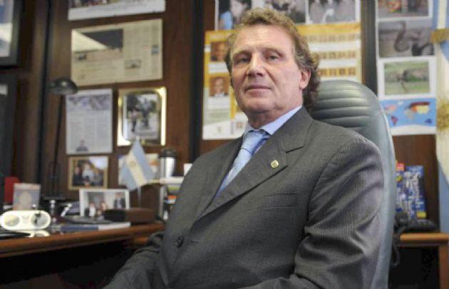Di Cerisano, nuevo embajador en Gran Bretaña