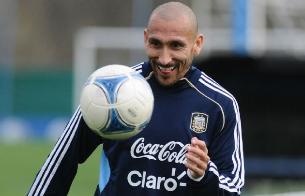 Pablo Guiñazu vuelve al fútbol argentino.