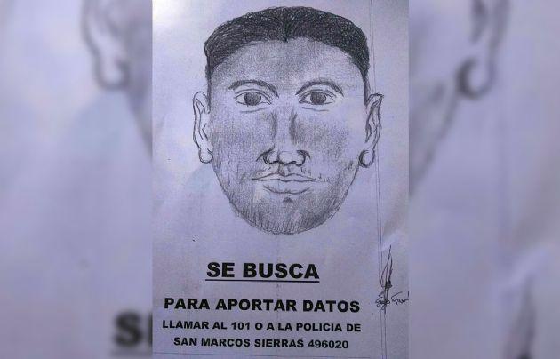 Habrían hallado al asesino de la joven chilena.