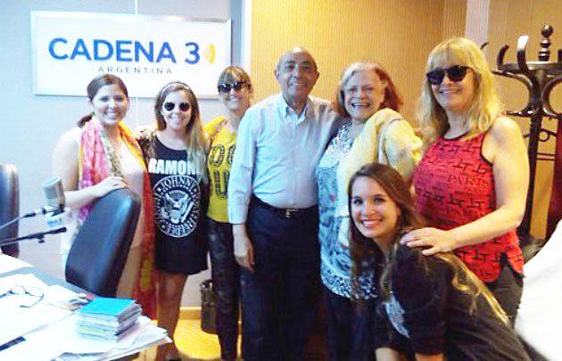 Bernarda Alba en Juntos
