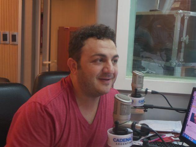 "Topa presentará ""Junior Express"" este fin de semana en Carlos Paz."