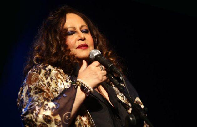 María Creuza se presentará junto a su banda en Carlos Paz.