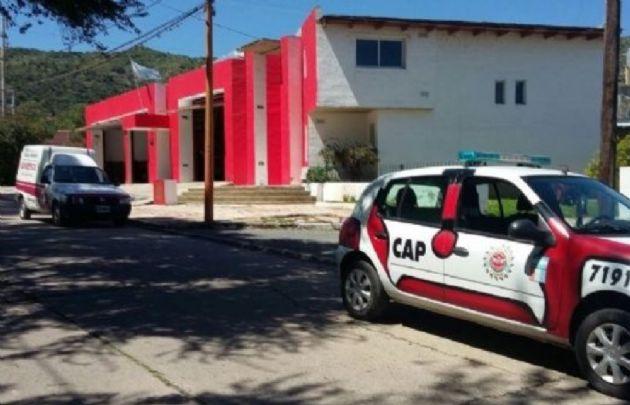 Denuncian desvío de fondos en el cuartel de Bomberos (Diario de Carlos Paz).