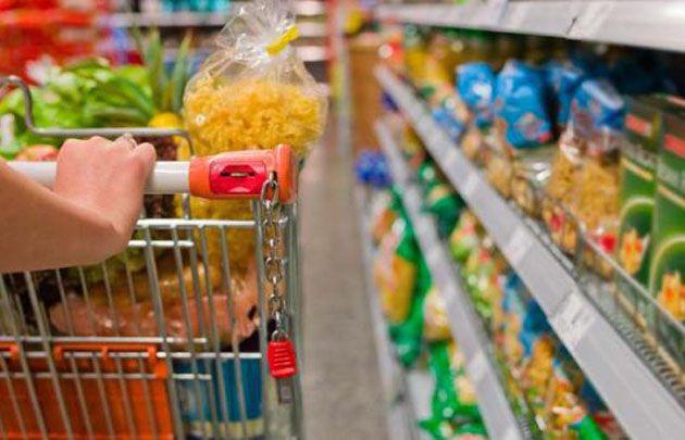 La Canasta Básica Alimentaria (CBA) tuvo un incremento del 2,07% en abril.