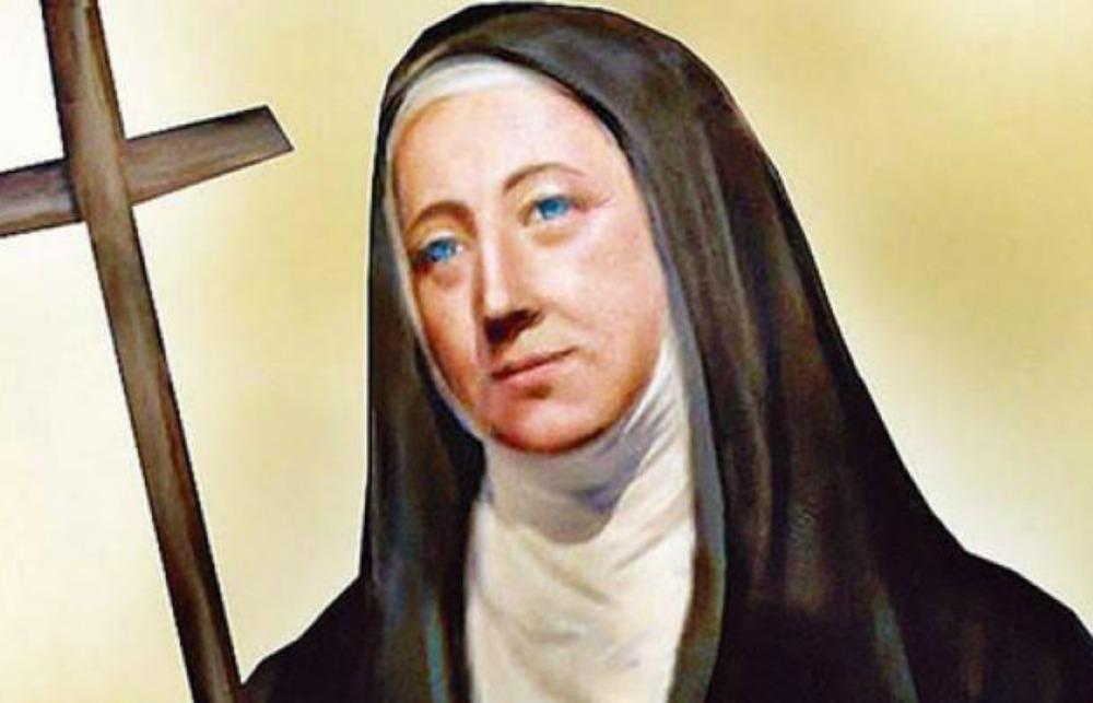 El Papa reconoci un milagro de Mama Antula y ser beata
