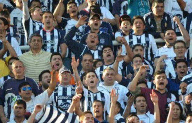 Los hinchas viajarán a Mendoza a ver el partido contra Godoy Cruz.