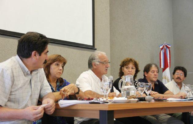 La Asamblea de la UEPC había decidido un paro por 48 horas.