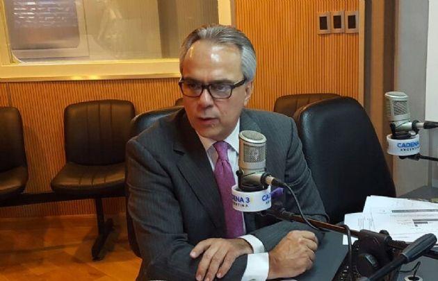 Daniel Zovatto evalúa el contexto latinoamericano (Foto archivo)