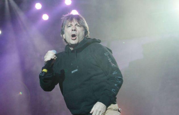 Iron Maiden en Córdoba