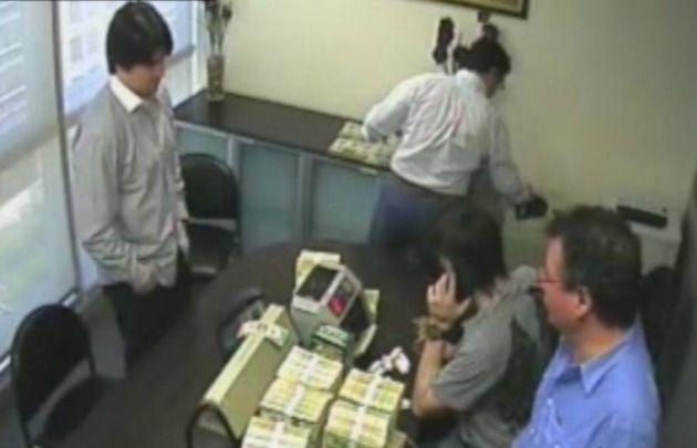 El video de la financiera fue tomado como prueba por el juez Sebastián Casanello.