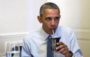 Obama visitará Córdoba el mes próximo.