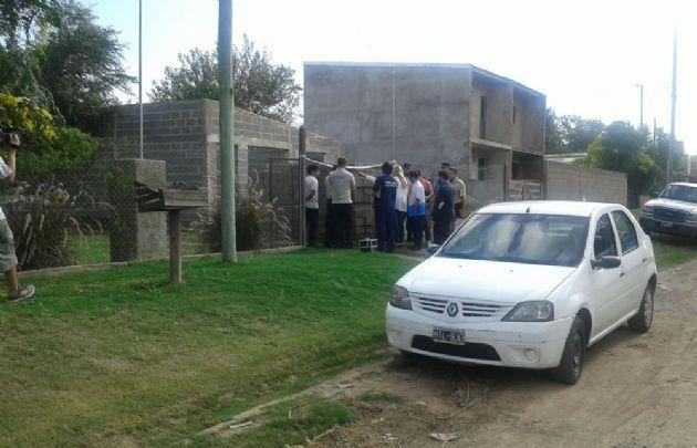 La mujer había sido encontrada muerta en su casa de Villa Allende Parque.