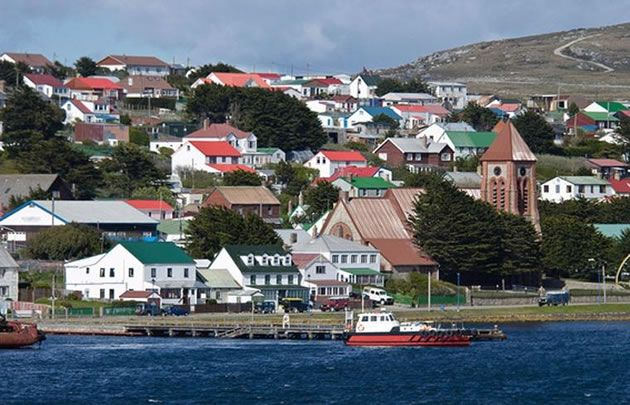 Resultado de imagen para las Malvinas