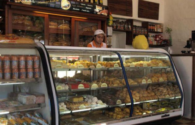 Las panaderías actualizarán sus precios en Córdoba (Foto: Archivo)