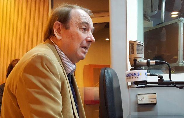 VIDEO: Juan Ramón en Viva la Radio
