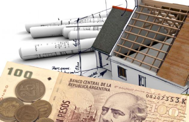 Créditos hipotecarios.