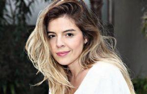 Dalma contraerá matrimonio con su novio Andrés Caldarelli.