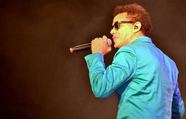Jean Carlos celebra sus 20 años con la música en Forja.