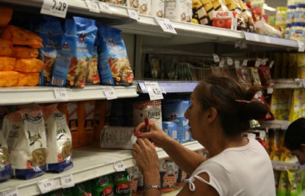 El monto de compra mensual se podrá modificar (Foto: Archivo)
