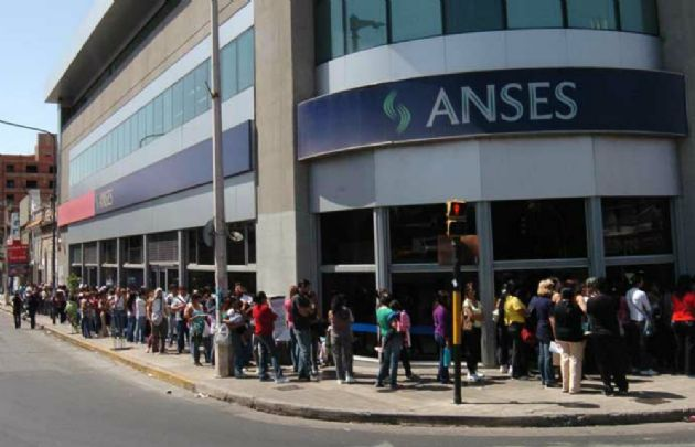 Anses tomó la decisión por la alta demanda de turnos (Foto ilustrativa)