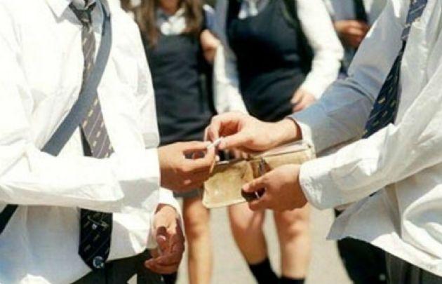 Por drogas, casi un centenar de escuelas pidieron ayuda en Córdoba el año pasado.