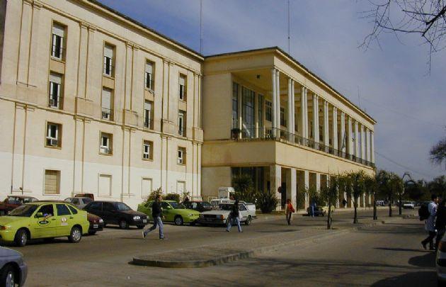 La Universidad Nacional de Córdoba es una de las casas de estudio investigadas.