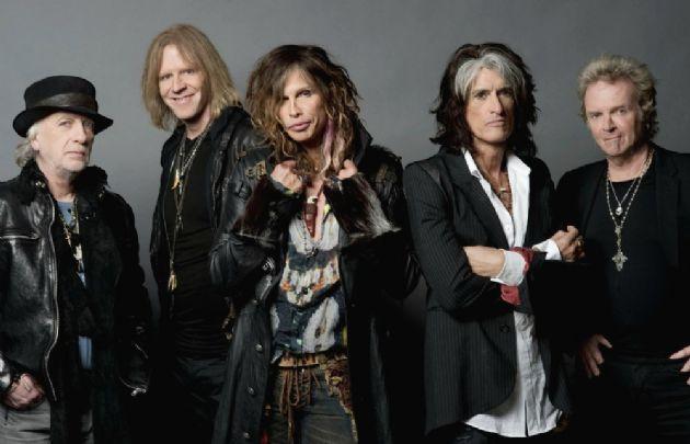Aerosmith se presenta el 5 de octubre en la cancha de Instituto de Córdoba.