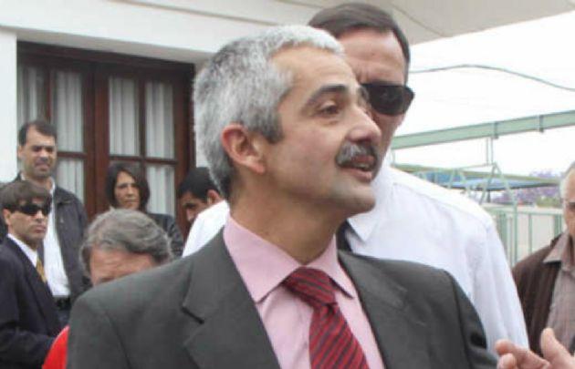 Omar Sereno informó que este martes llegarán a Córdoba dirigentes de UTA nacional.