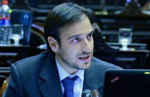 ''Es una reparación histórica de los sectores más vulnerables'', dijo Mestre.