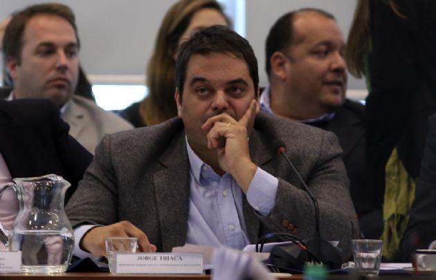 El ministro Triaca confió en que la situación se revertirá (Foto: Archivo)