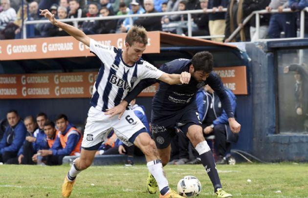 Talleres e Independiente igualaron sin goles.