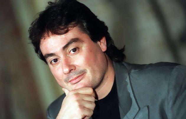 """Gary, """"El ángel que canta"""", falleció el 9 de noviembre de 2001, a los 39 años."""