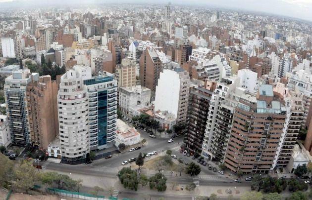 La inflación impacta en las expensas comunes de los edificios.