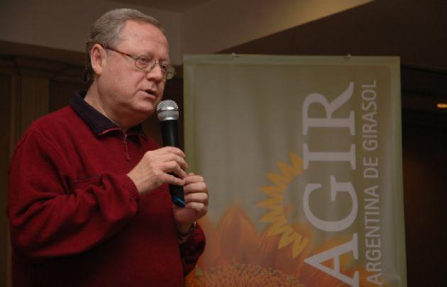 El economista Juan Ingaramo cuestionó al Gobierno por la inflación.